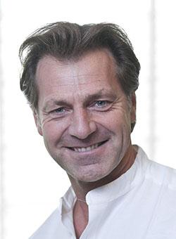 PD Dr. Sven Hirschfeld
