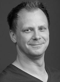 Markus Brandt