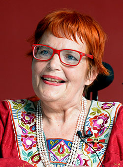 Dinah Radtke
