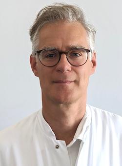 Prof. Dr. Wolfram Windisch